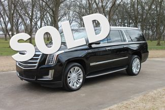 2015 Cadillac Escalade ESV in Marion, Arkansas