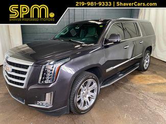 2015 Cadillac Escalade ESV Luxury in Merrillville, IN 46410
