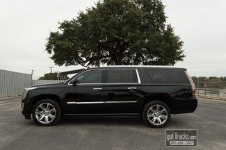2015 Cadillac Escalade ESV Premium 6.2L V8 4X4 in San Antonio Texas, 78217
