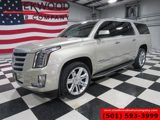 2015 Cadillac Escalade ESV Luxury 6.2L Loaded Financing 22s Nav Roof Tv Dvd in Searcy, AR 72143