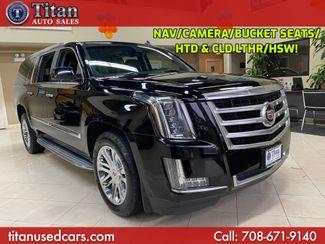 2015 Cadillac Escalade ESV Standard in Worth, IL 60482