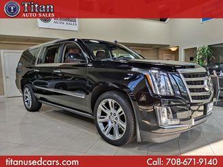 2015 Cadillac Escalade ESV Premium in Worth, IL 60482