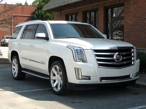 2015 Cadillac Escalade Luxury in Flowery Branch, Georgia
