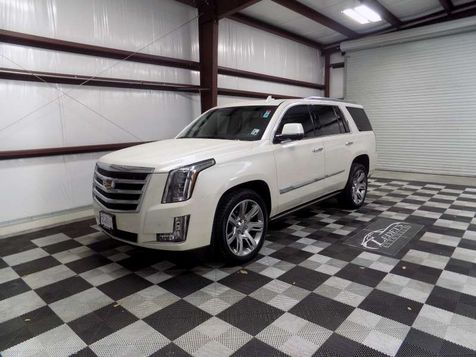 2015 Cadillac Escalade Premium - Ledet's Auto Sales Gonzales_state_zip in Gonzales, Louisiana