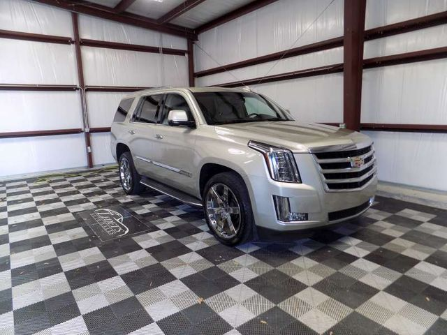 2015 Cadillac Escalade Luxury in Gonzales, Louisiana 70737