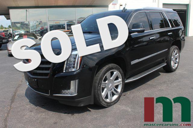 2015 Cadillac Escalade Luxury | Granite City, Illinois | MasterCars Company Inc. in Granite City Illinois