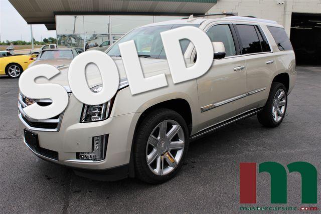 2015 Cadillac Escalade Premium   Granite City, Illinois   MasterCars Company Inc. in Granite City Illinois