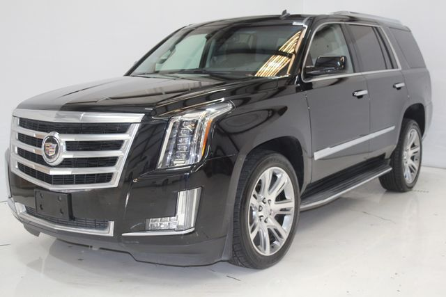 2015 Cadillac Escalade Luxury Houston, Texas 1