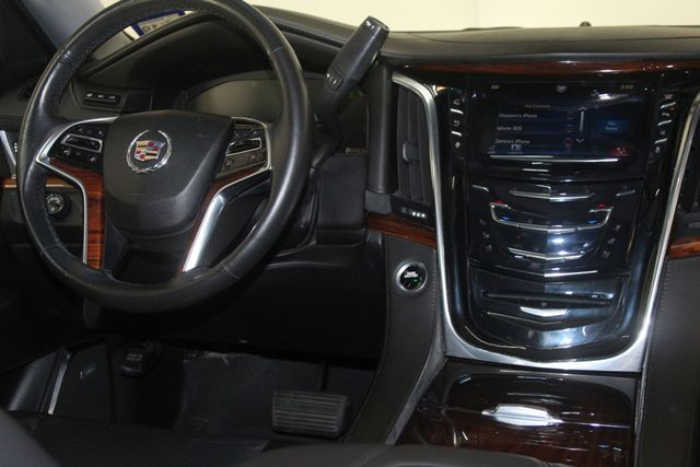 2015 Cadillac Escalade Luxury Houston, Texas 10