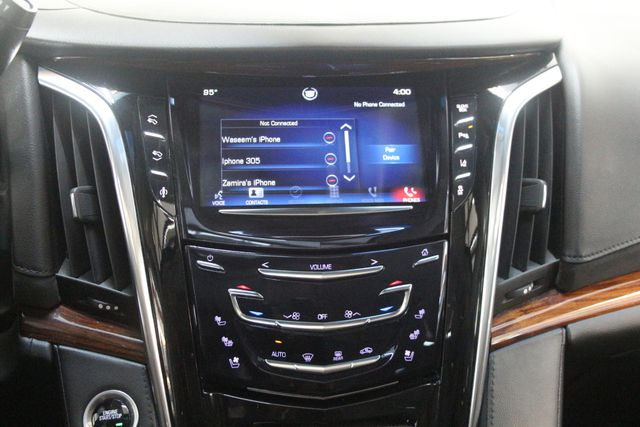 2015 Cadillac Escalade Luxury Houston, Texas 11