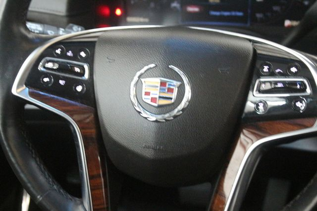 2015 Cadillac Escalade Luxury Houston, Texas 16