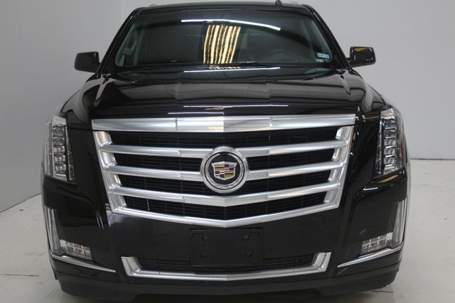 2015 Cadillac Escalade Luxury Houston, Texas 3