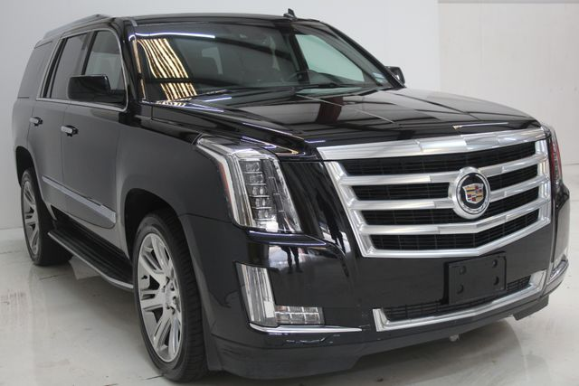 2015 Cadillac Escalade Luxury Houston, Texas 4