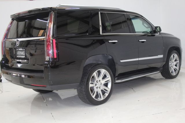 2015 Cadillac Escalade Luxury Houston, Texas 5