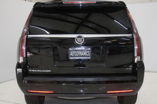 2015 Cadillac Escalade Luxury Houston, Texas 7