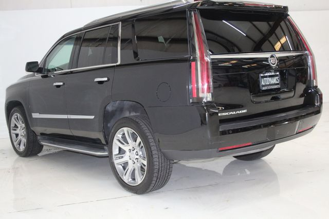 2015 Cadillac Escalade Luxury Houston, Texas 8