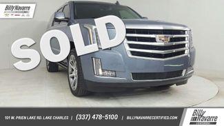 2015 Cadillac Escalade Premium  city Louisiana  Billy Navarre Certified  in Lake Charles, Louisiana