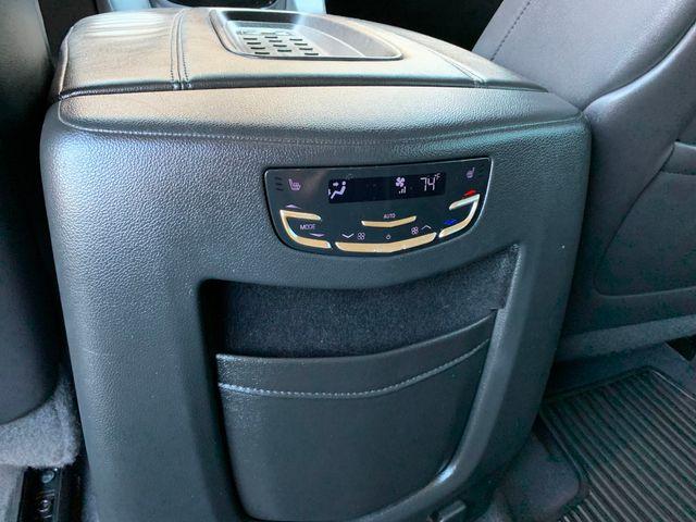 2015 Cadillac Escalade LUXURY 4X4 3 MONTH/3,000 MILE NATIONAL POWERTRAIN WARRANTY Mesa, Arizona 28