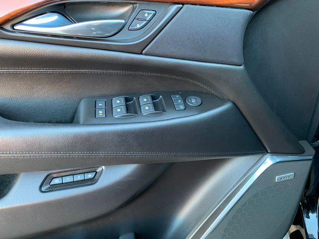 2015 Cadillac Escalade LUXURY 4X4 3 MONTH/3,000 MILE NATIONAL POWERTRAIN WARRANTY Mesa, Arizona 17