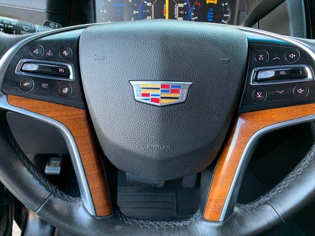 2015 Cadillac Escalade LUXURY 4X4 3 MONTH/3,000 MILE NATIONAL POWERTRAIN WARRANTY Mesa, Arizona 20