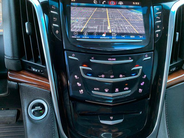2015 Cadillac Escalade LUXURY 4X4 3 MONTH/3,000 MILE NATIONAL POWERTRAIN WARRANTY Mesa, Arizona 23