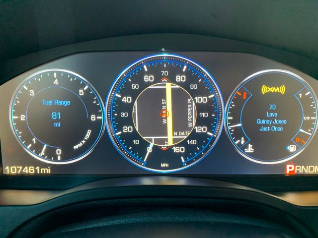 2015 Cadillac Escalade LUXURY 4X4 3 MONTH/3,000 MILE NATIONAL POWERTRAIN WARRANTY Mesa, Arizona 30