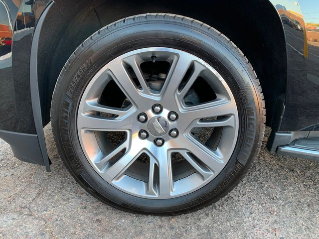 2015 Cadillac Escalade LUXURY 4X4 3 MONTH/3,000 MILE NATIONAL POWERTRAIN WARRANTY Mesa, Arizona 29