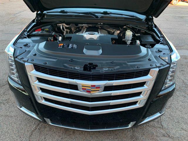 2015 Cadillac Escalade LUXURY 4X4 3 MONTH/3,000 MILE NATIONAL POWERTRAIN WARRANTY Mesa, Arizona 8