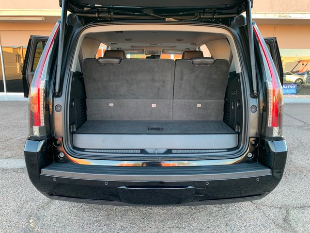 2015 Cadillac Escalade LUXURY 4X4 3 MONTH/3,000 MILE NATIONAL POWERTRAIN WARRANTY Mesa, Arizona 11