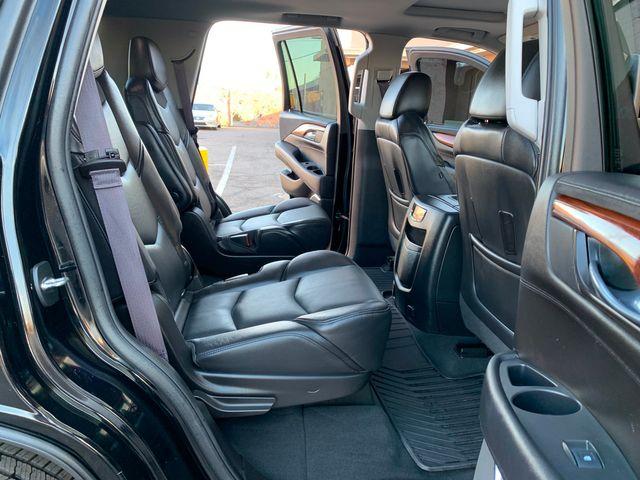 2015 Cadillac Escalade LUXURY 4X4 3 MONTH/3,000 MILE NATIONAL POWERTRAIN WARRANTY Mesa, Arizona 14