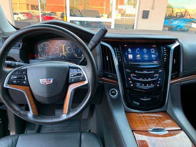 2015 Cadillac Escalade LUXURY 4X4 3 MONTH/3,000 MILE NATIONAL POWERTRAIN WARRANTY Mesa, Arizona 16