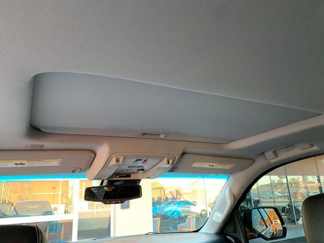 2015 Cadillac Escalade LUXURY 4X4 3 MONTH/3,000 MILE NATIONAL POWERTRAIN WARRANTY Mesa, Arizona 21