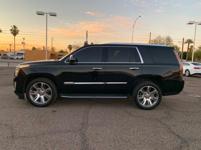 2015 Cadillac Escalade LUXURY 4X4 3 MONTH/3,000 MILE NATIONAL POWERTRAIN WARRANTY Mesa, Arizona 1