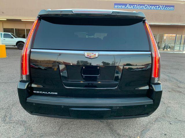 2015 Cadillac Escalade LUXURY 4X4 3 MONTH/3,000 MILE NATIONAL POWERTRAIN WARRANTY Mesa, Arizona 3