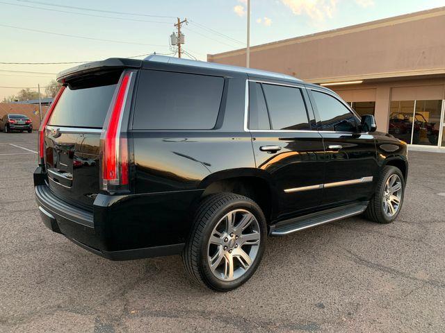 2015 Cadillac Escalade LUXURY 4X4 3 MONTH/3,000 MILE NATIONAL POWERTRAIN WARRANTY Mesa, Arizona 4