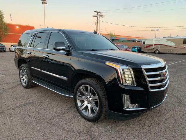 2015 Cadillac Escalade LUXURY 4X4 3 MONTH/3,000 MILE NATIONAL POWERTRAIN WARRANTY Mesa, Arizona 6