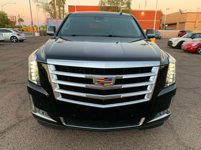 2015 Cadillac Escalade LUXURY 4X4 3 MONTH/3,000 MILE NATIONAL POWERTRAIN WARRANTY Mesa, Arizona 7