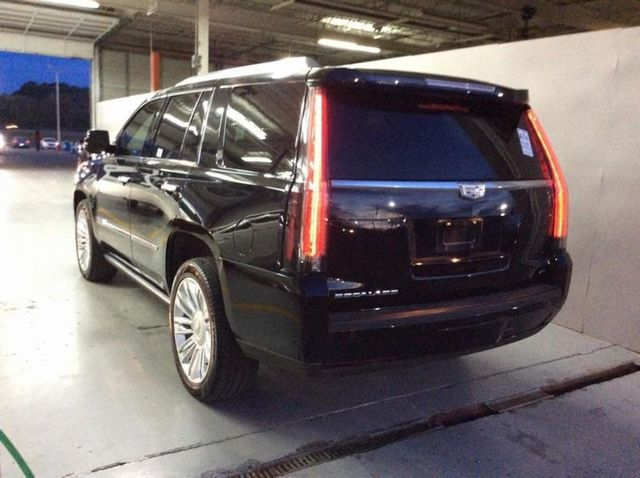 2015 Cadillac Escalade Platinum Madison, NC 1