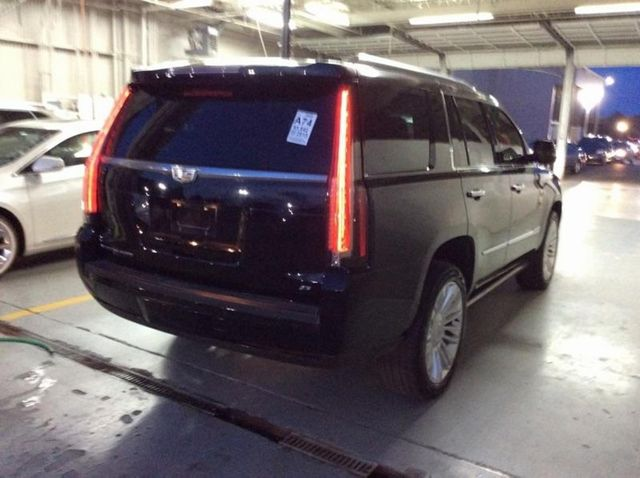 2015 Cadillac Escalade Platinum Madison, NC 2