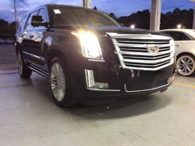 2015 Cadillac Escalade Platinum Madison, NC 3