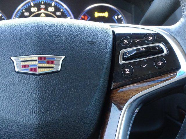 2015 Cadillac Escalade Premium in Marble Falls, TX 78654