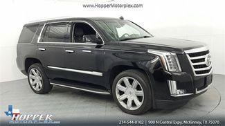 2015 Cadillac Escalade Luxury in McKinney Texas, 75070