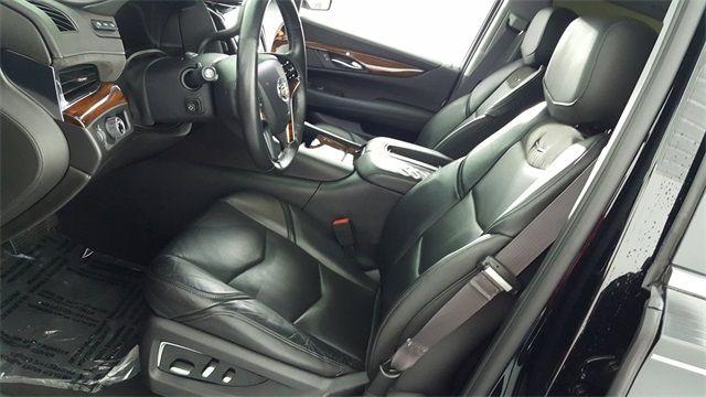 2015 Cadillac Escalade Luxury in McKinney Texas, 75070