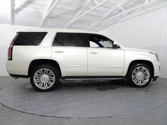 2015 Cadillac Escalade Luxury in McKinney, Texas 75070