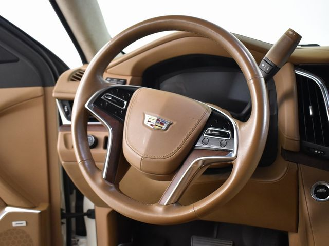 2015 Cadillac Escalade Platinum Edition Supercharged in McKinney, Texas 75070