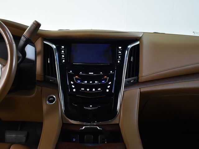 2015 Cadillac Escalade Platinum Edition in McKinney, Texas 75070