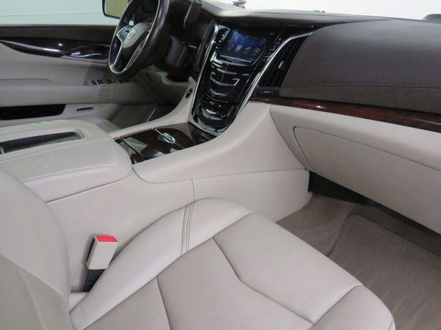 2015 Cadillac Escalade Premium in McKinney, Texas 75070