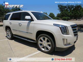 2015 Cadillac Escalade Luxury in McKinney, Texas 75070