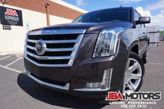 2015 Cadillac Escalade Premium 4WD SUV 4x4 ~ 1 Owner Clean CarFax! | MESA, AZ | JBA MOTORS in Mesa AZ