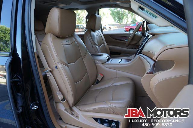 2015 Cadillac Escalade Platinum Edition 4WD 4x4 SUV in Mesa, AZ 85202